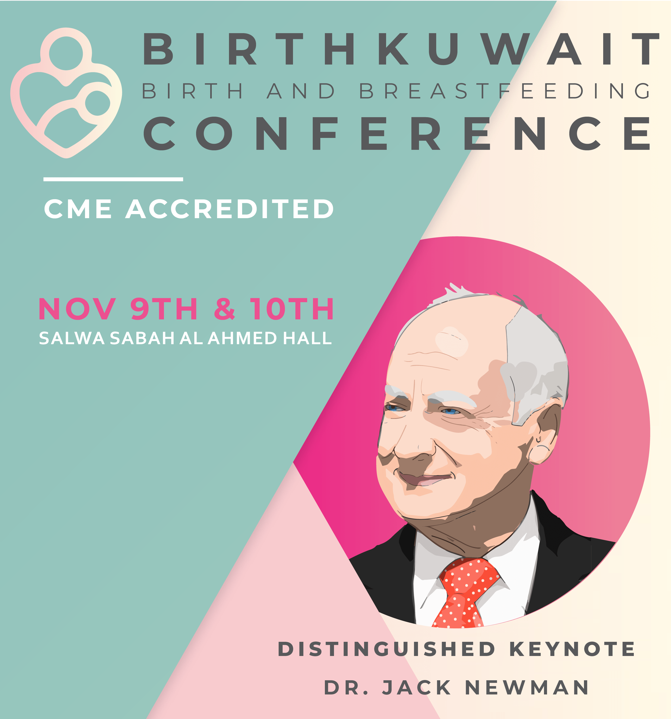Keynote Speaker: Dr Jack Newman